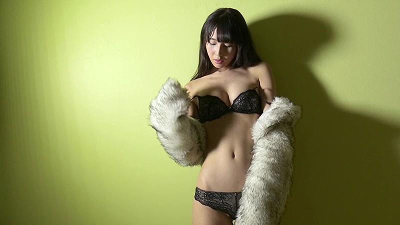 川崎あや 「愛しのあやカーブ」 サンプル画像 15