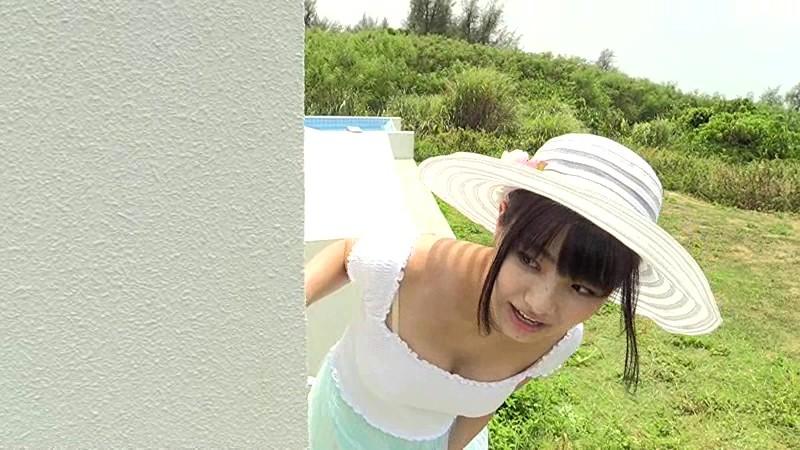 片岡沙耶 「WELCOME!」 サンプル画像 1