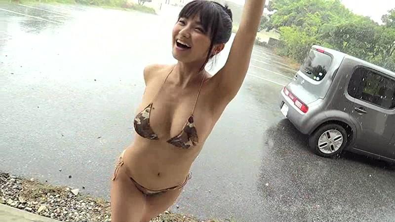 片岡沙耶 「WELCOME!」 サンプル画像 18