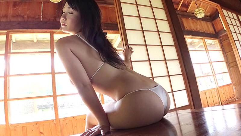 桐山瑠衣 「艶るい~En-Ru」 サンプル画像 4