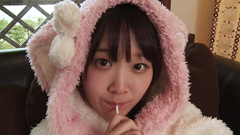小島瑠那 「ミスFLASH2018」 サンプル画像 13