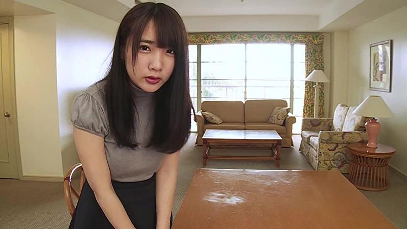 水沢柚乃 「好きよ◆センパイ」 サンプル画像 8