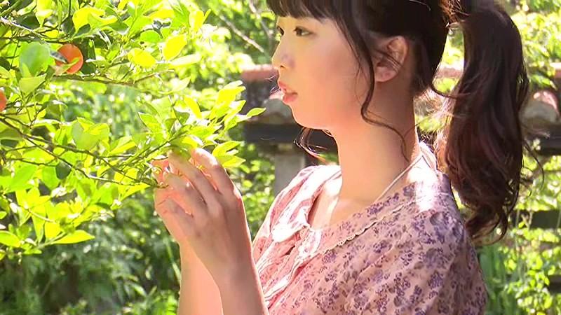 森脇芹渚 「素顔のままで」 サンプル画像 10