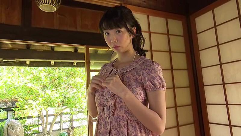 森脇芹渚 「素顔のままで」 サンプル画像 13