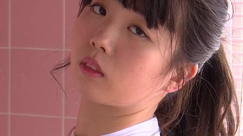 森脇芹渚 「素顔のままで」 サンプル画像 4