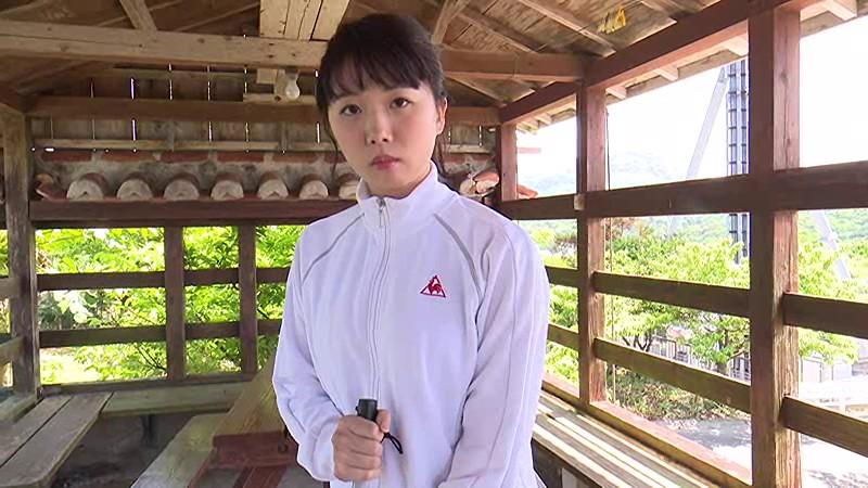 森脇芹渚 「素顔のままで」 サンプル画像 5