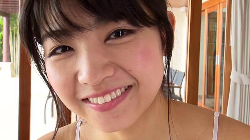 アイドルワン Cure×Rina 永井里菜