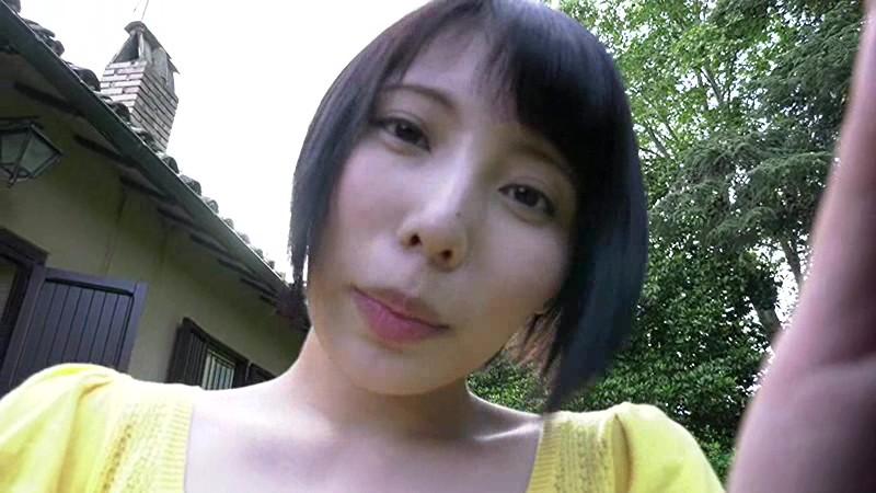 安位薫 「Prima Stella ~安位薫 1st Image」 サンプル画像 15
