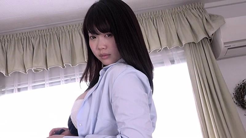 伊川愛梨 「ふわふわ白書」 サンプル画像 13