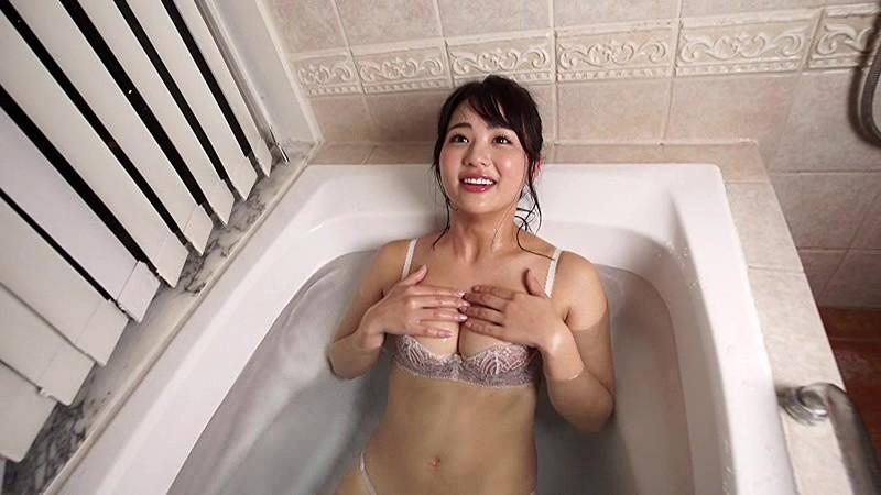 平嶋夏海 「夏の急接近」 サンプル画像 12
