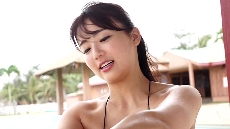 平嶋夏海 「夏の急接近」 サンプル画像 3