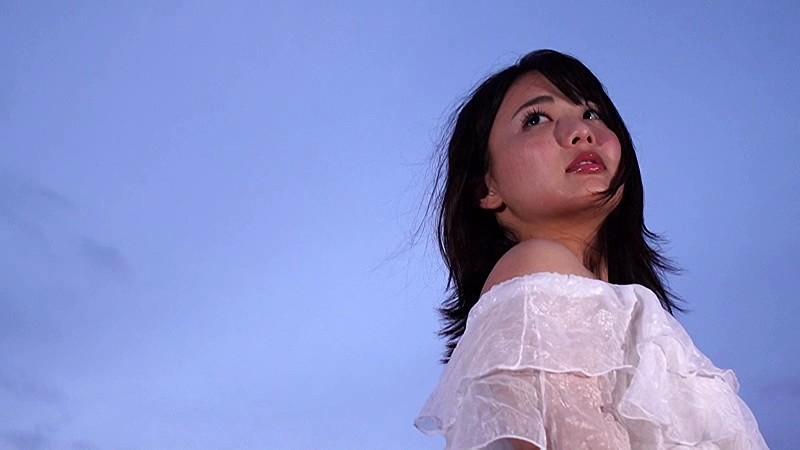 平嶋夏海 「夏の急接近」 サンプル画像 4