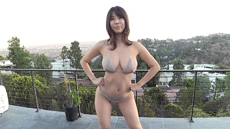 鈴木ふみ奈 「Golden Smile」 サンプル画像 10