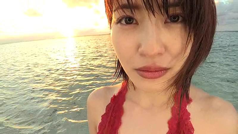 岸明日香 「やっぱり岸が好き♡」 サンプル画像 20