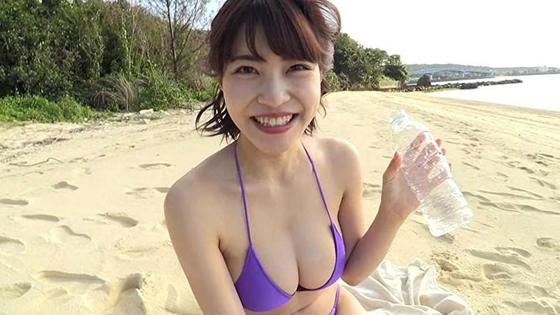 岸明日香 「やっぱり岸が好き♡」 サンプル画像 5