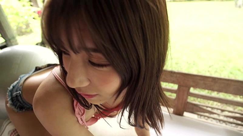 夏本あさみ 「夏まで待てない!」 サンプル画像 10