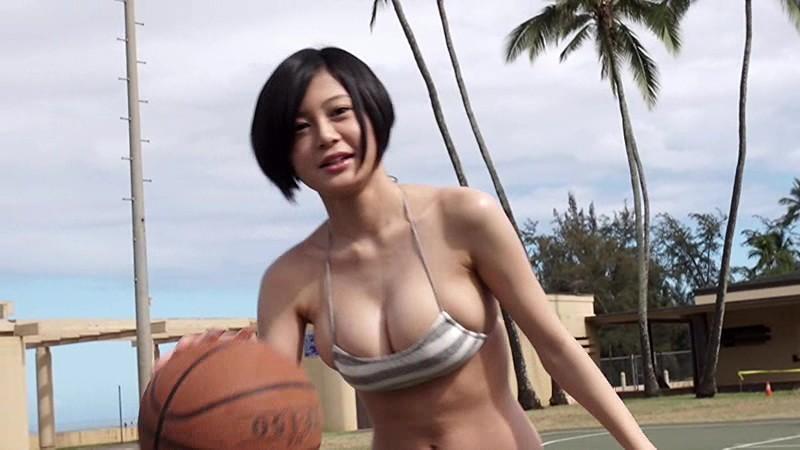 RaMu 「Aloha nui loa ~たくさんの愛をこめて~」 サンプル画像 11