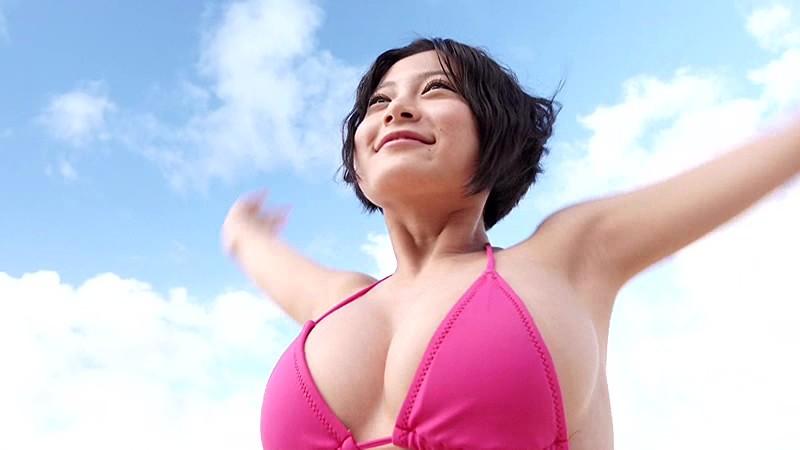 RaMu 「Aloha nui loa ~たくさんの愛をこめて~」 サンプル画像 2