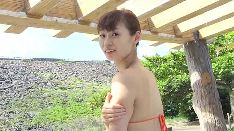 ガールズバンド「Risky Melody」ヴォーカルの日野アリスちゃんがグラビアに初挑戦![サムネイム17]