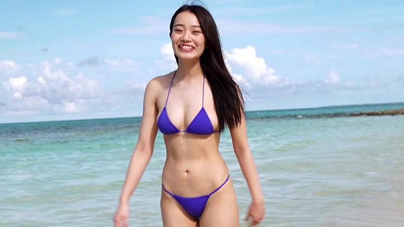 アイドルワン the debut 青科まき