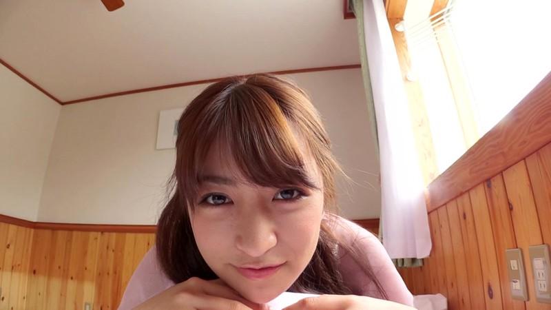 '脱いだらすごいGカップ'こと☆HOSHINOがI-ONEから発売!癒し効果抜群のハニカミ笑顔はお嫁さんにしたい度ナンバーワン[サムネイム01]