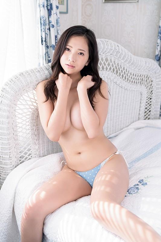 アイドルワン 街山みほ First Lover