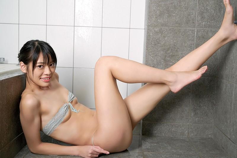 藤田いろは 「ミスFLASH2020」 サンプル画像 4