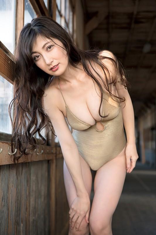 アイドルワン 熊田曜子 Twin Venus