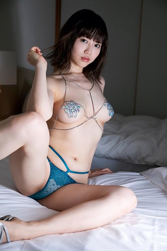 鈴原りこ 「濃厚りこぴん」 サンプル画像 2