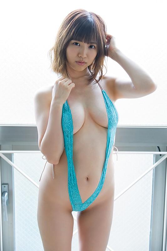 鈴原りこ 「濃厚りこぴん」 サンプル画像 7