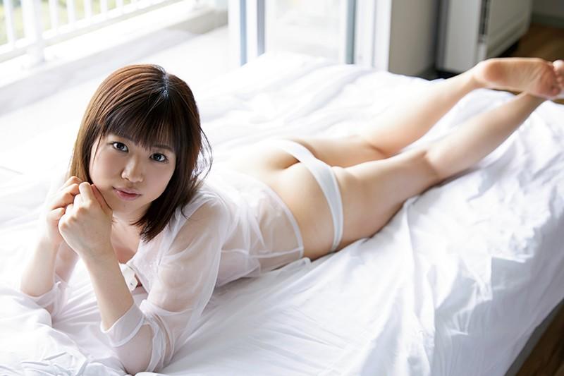 鈴原りこ 「濃厚りこぴん」 サンプル画像 9