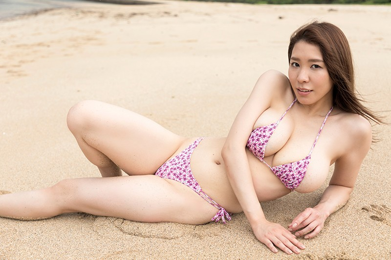 アイドルワン SEXY DYNAMITE ~恵体の女神さま~ 夏来唯[サムネイム03]
