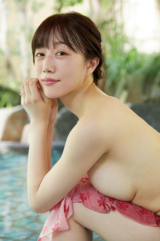 小湊優香 「艶彩-ツヤイロ-」 サンプル画像 3