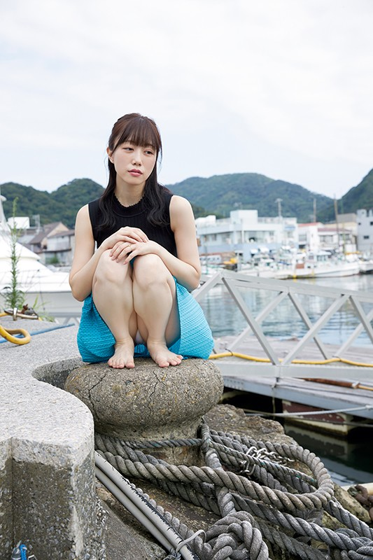 小湊優香 「艶彩-ツヤイロ-」 サンプル画像 4
