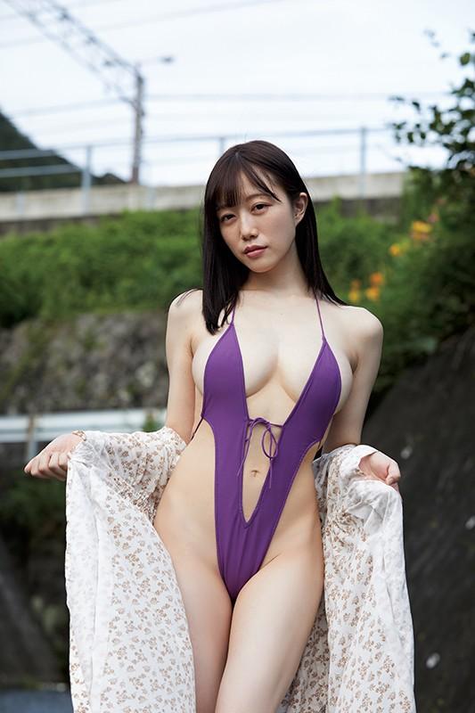 小湊優香 「艶彩-ツヤイロ-」 サンプル画像 6