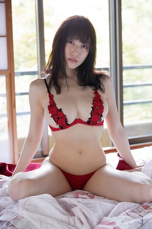 小湊優香 「艶彩-ツヤイロ-」 サンプル画像 7
