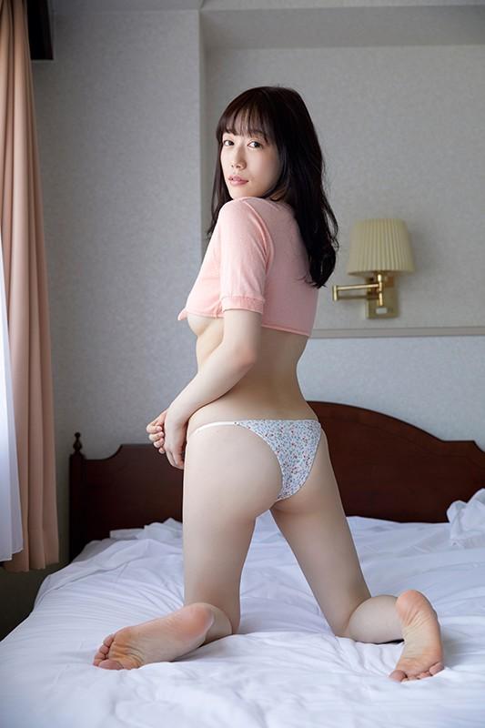 小湊優香 「艶彩-ツヤイロ-」 サンプル画像 8