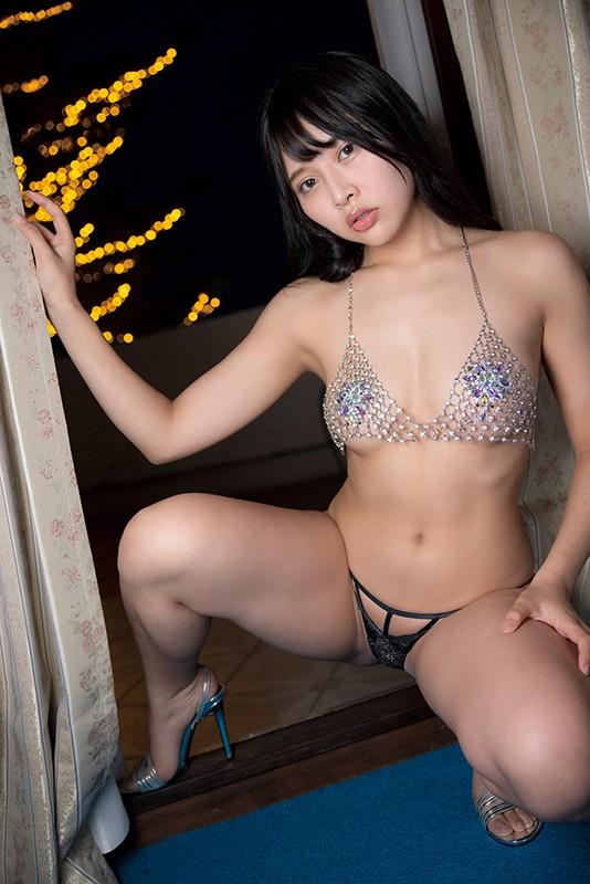 橋本ひかり 「ひかりちゃんは魅せたがり◆」 サンプル画像 1