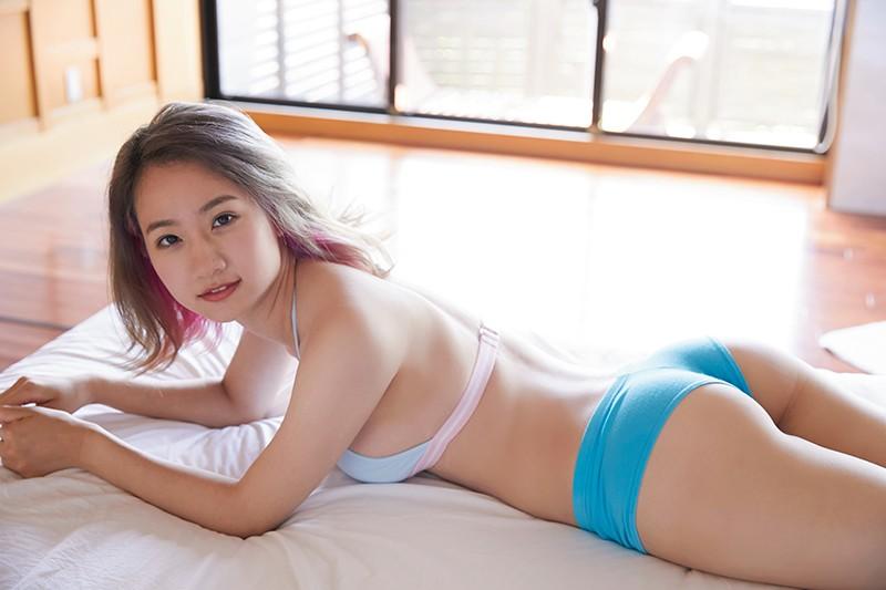西川美咲 「おまたせ!」 サンプル画像 3