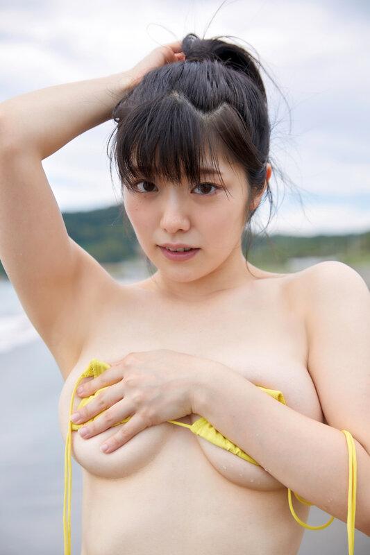山田かな 「どうかな?」 サンプル画像 10