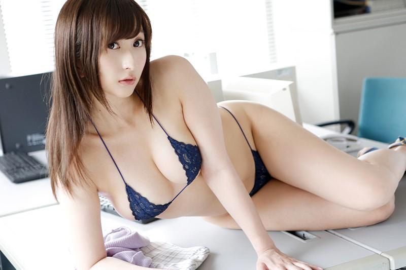 甲斐はるか 「美・Body」 サンプル画像 2