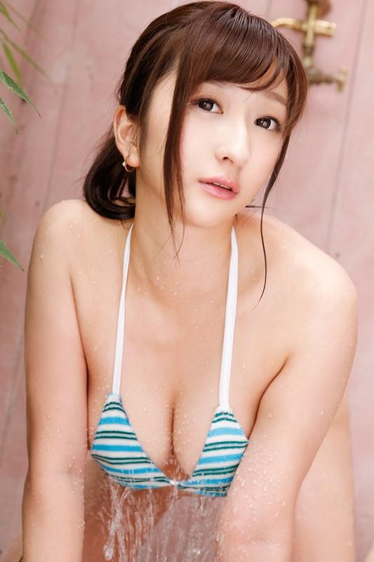 甲斐はるか 「美・Body」 サンプル画像 3