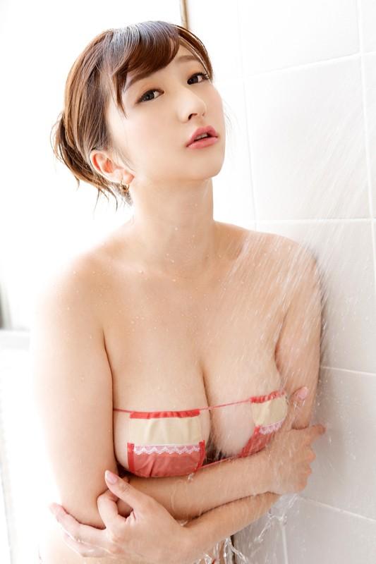 甲斐はるか 「美・Body」 サンプル画像 6