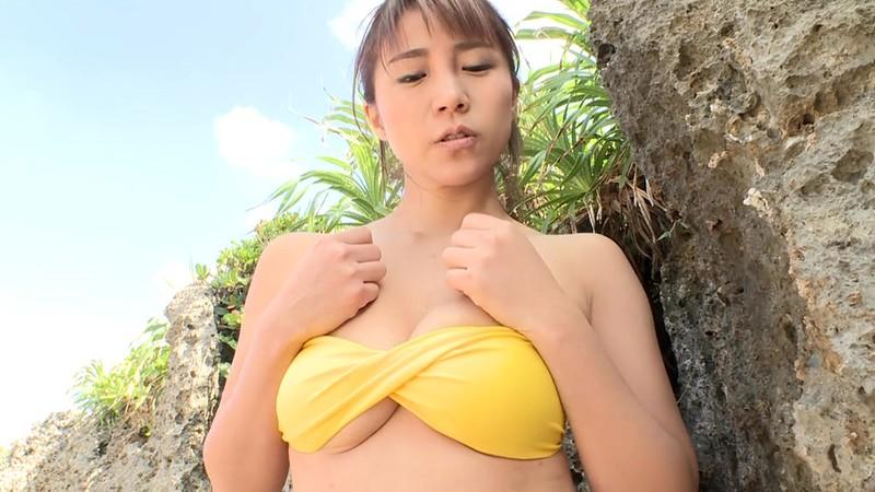 華彩なな 「Doctor-X 沖縄診療所 女医 華彩なな ~私失敗しちゃうかも~」 サンプル画像 16