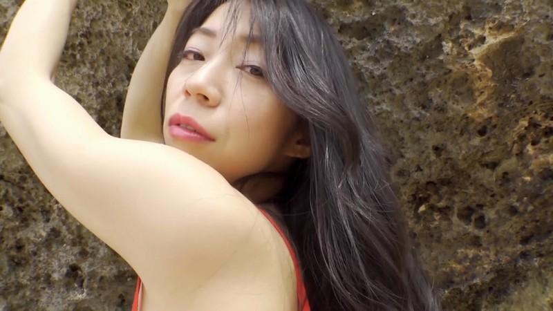 岩崎真奈 「スイカ姫降臨」 サンプル画像 16