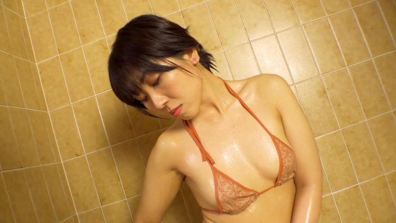水月杏姫 「美人秘書の誘惑」 サンプル画像 13