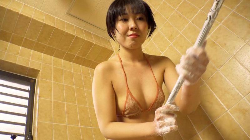 水月杏姫 「美人秘書の誘惑」 サンプル画像 15