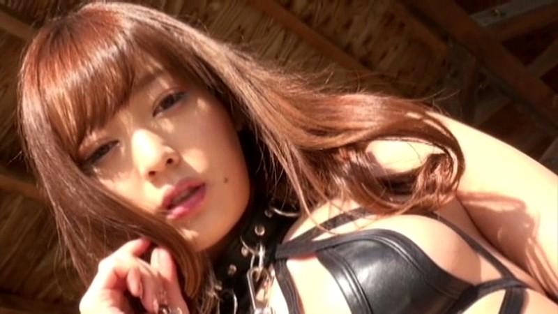 池田夏希 「Dark Side」 サンプル画像 14