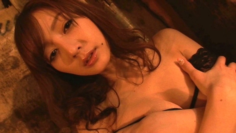 池田夏希 「衝撃」 サンプル画像 14