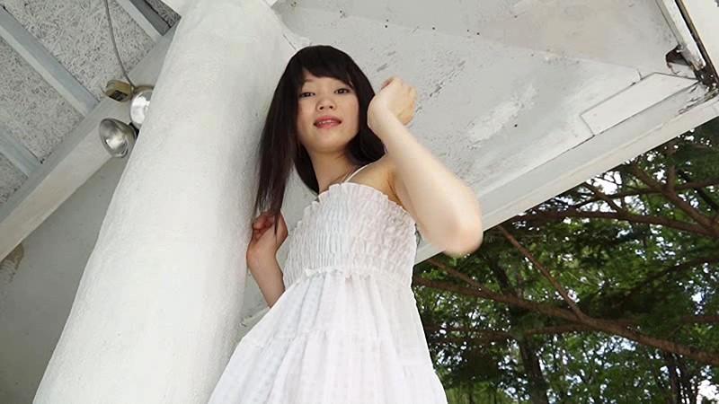 鮎原すみれ 「8等身美少女」 サンプル画像 1